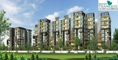 Mahaveer Tranquil project in bangalore