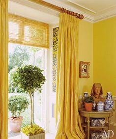 Αγαπώ το κίτρινο χρώμα!! (Love the yellow)