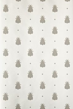Farrow Ball Bumble Bee Wallpaper Other Colors Available