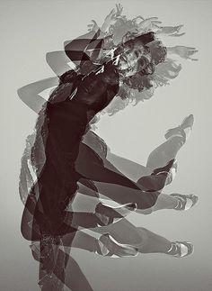 Royal Ballet Principal Laura Morera © Rick Guest    #photography #ballet #royalballet