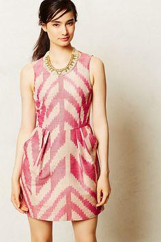 Savona Dress #anthropologie #anthrofave