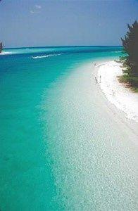 Anna Maria Island, Florida.