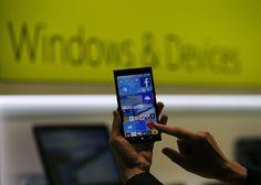 Lumia 940 XL: GFXBench confirms Snapdragon 810 and 5.7in Quad HD screen