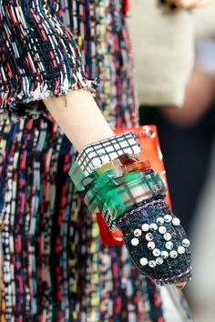 Chanel - SPRING 2014 READY-TO-WEAR