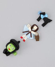 Wizard of Oz bows