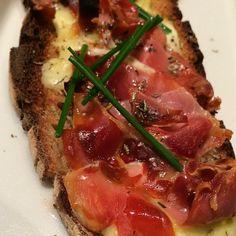 @lililbeijing #poilane #tartine #jambon #stmarcellin #surething #yummy