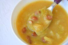Palavras que enchem a barriga: Sopa da avó (para a minha avó, obviamente!) :D