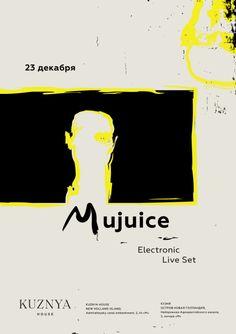 Mujuice. Kuznya
