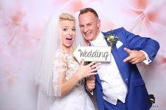 Fotobúdka na Vašej svadbe Nasa, Lace Wedding, Wedding Dresses, Blog, Fashion, Bride Dresses, Moda, Bridal Gowns, Fashion Styles