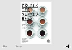 European Design - All About Tea