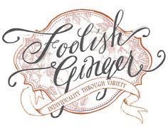 Foolish Ginger WIP