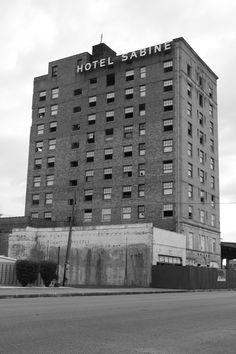 Hotel Sabine - Port Arthur, TX
