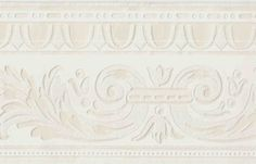 Architectural Paintable Wallpaper Border APC9062b <br> CLEARANCE!! QUANTITIES LIMITED!! pre-pasted $8.94/14.5'