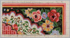 "Carpet Design ""Mei"" by Peters, Mechanische Tapijtweverij H.J., 1924. Deventer Musea, CC BY-SA"