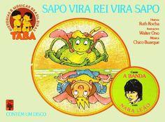 <b>Prepare-se para rever grandes amigos, como Narizinho, os Karas e Lúcia, a lesma.</b>