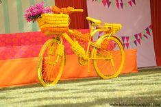 Genda Phool Bicycle