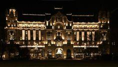 Four Seasons Hotel Gresham Palace Budapest, Hungría