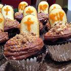 Cupcake Graveyard