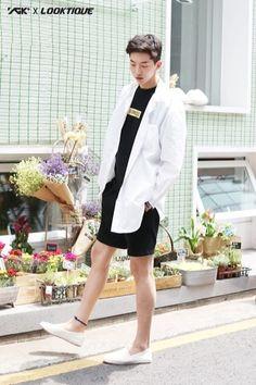 Nam Ju Hyuk (남주혁) ~❤