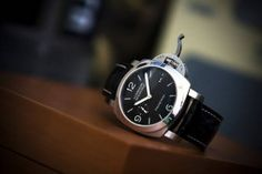 Panerai 312 - my daily watch, have had it for a bit than a year and still love it