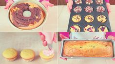 come preparare l'impasto base in un minuto per fare tanti dolci: muffin, ciambellone, cupcake, plum cake, impasto senza burro e senza latte,
