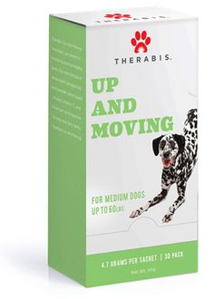 Out now. Therabis: CBD for Pets. #cbd #cbdoil #hemp #cannabidiol #pethealth #dog #happy