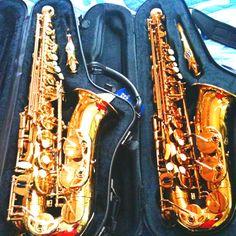 my alto sax