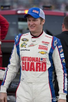 Dale Jr Racing 2013: Dale Jr: Richmond Recap (Let's Get The BLEEP Out Of Here)