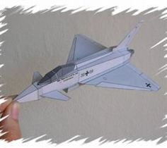 Paper Eurofighter German