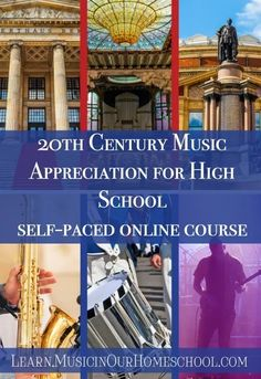 The Best Ever Resource to Use When Teaching 20th Century History - Music in Our Homeschool