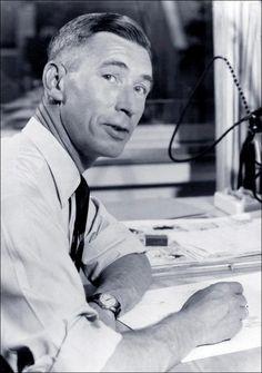 Georges Prosper Remi alias Hergé