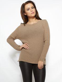 Pullover P0090-4 - Women