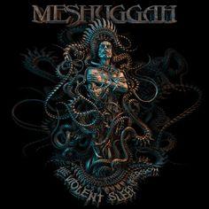 "Recenzja Meshuggah ""The Violent Sleep Of Reason"" -> http://heavy-metal-music-and-more.blogspot.com/2016/10/meshuggah-violent-sleep-of-reason.html"