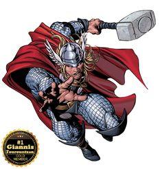 Thor odin angela comics comic book, thor, marvel god of thunder thor illustration png Marvel Avengers Comics, Marvel Cartoons, Avengers Characters, Marvel Dc, Avengers Cartoon, Comic Art, Comic Books, Superhero Room, Avengers Wallpaper