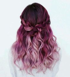 da79d0fe57b Image in hair collection by Rafaela Fries on We Heart It