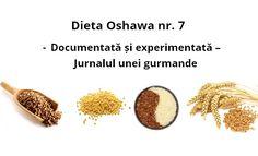 Dieta Oshawa 7