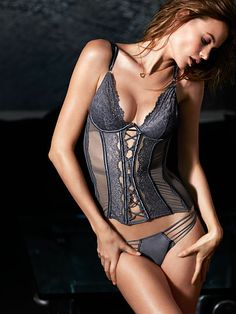 e761893055c 12 Best Victoria secret bustiers and corsets images