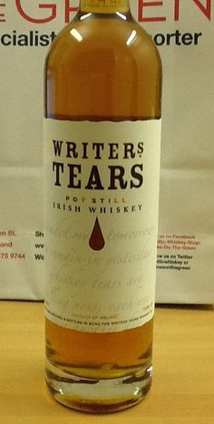 Writers Tears...someone please get me this for my birthday!
