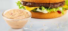 Hesburger - Oma resepti, itse tehty Hamburger, Ethnic Recipes, Food, Essen, Burgers, Meals, Yemek, Eten