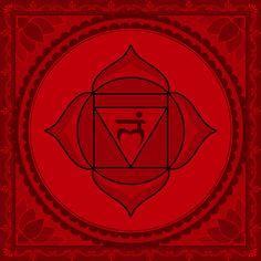 Red Tulips, Yoga and the Muladhara Chakra http://www.aurawellnesscenter.com/2014/04/20/red-tulips-yoga-muladhara-chakra/