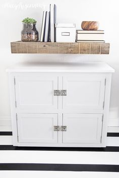 office cabinet that is also a filing cabinet
