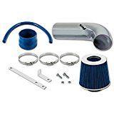 Deals week 99 00 01 02 03 Chevrolet Tracker 2.5l V6 Short Ram Intake Sr-ch21 with Blue Filter1 sale