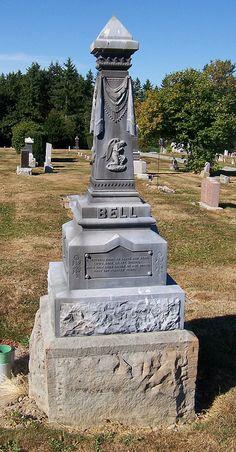 Pleasant Ridge Cemetery - LaConner WA Sherman W. Bell Dec. 1 1867 & BEST THEATER EVER- Huge Recliner seats! ...just needs a little ... islam-shia.org