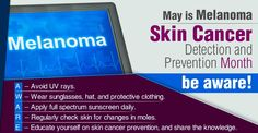 Call #WashingtonDermatologyCenter to schedule your skin cancer screening 855-314-1424.