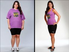 Biggest Loser Results