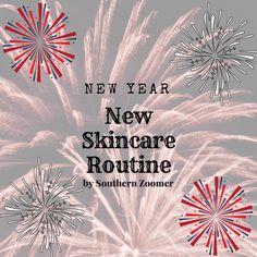 new year new skincar