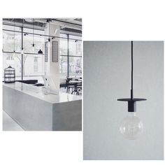 More good news from Wallpaper Design Awards - Usine in Stockholm has been named one of The Best New Restaurants and it is decorated with minimalistic La Lampe by Friends&Founders. The lamp is available in our shop in black grey powder and messing and currently is on sale. by sirincopenhagen