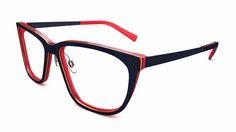 Osiris glasses - OSIRIS B55