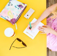 15 Productive Things To Do Right Now