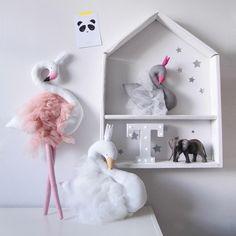 decorar dormitorios de bebe